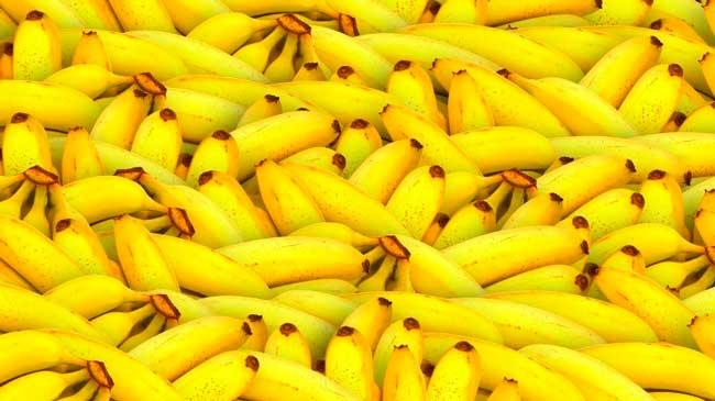 banana for sex