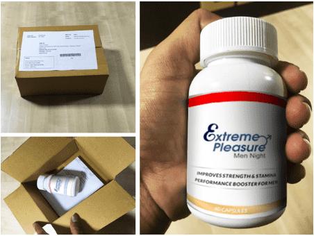 Extreme pleasure – पुरुषों के अनुभव