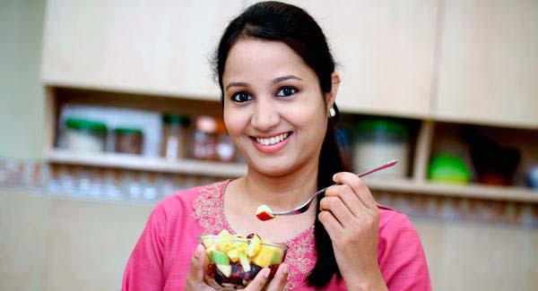 Eat estrogenrichfoods for breast
