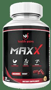 Maxx capsule India