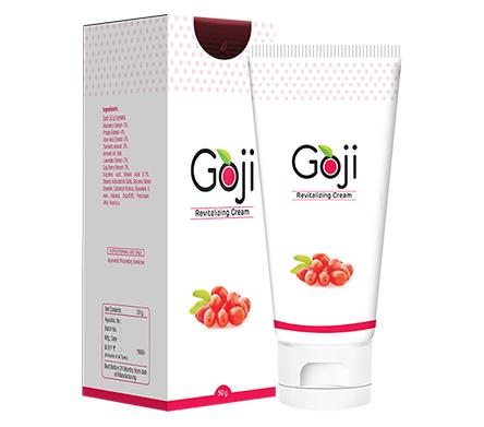 Goji Cream
